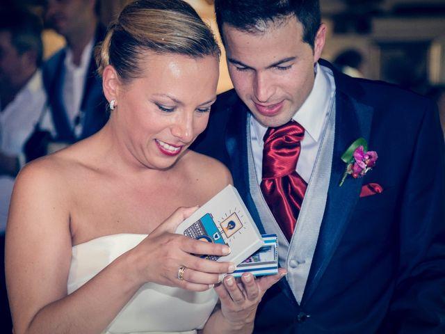La boda de Mikel y Ana en Loiu, Vizcaya 55