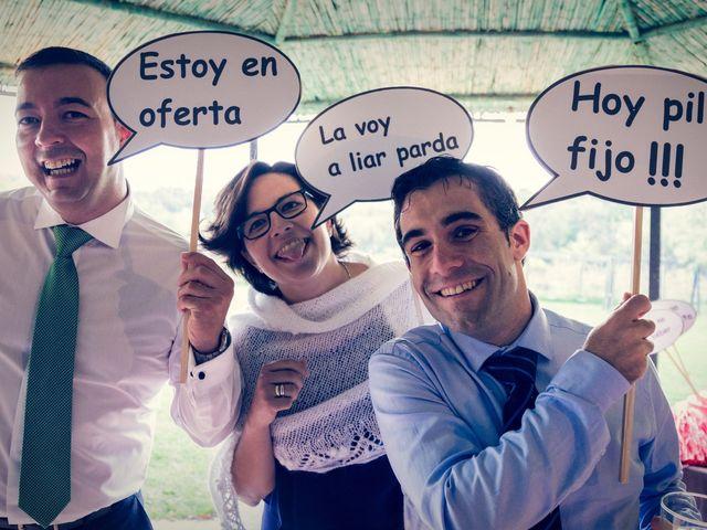 La boda de Mikel y Ana en Loiu, Vizcaya 59