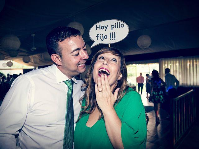 La boda de Mikel y Ana en Loiu, Vizcaya 60