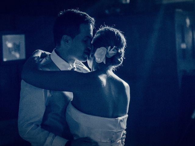 La boda de Mikel y Ana en Loiu, Vizcaya 61