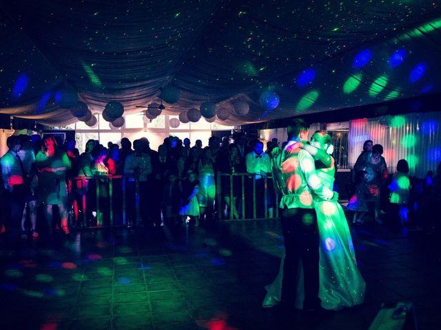 La boda de Mikel y Ana en Loiu, Vizcaya 64