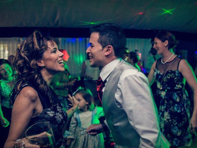 La boda de Mikel y Ana en Loiu, Vizcaya 67
