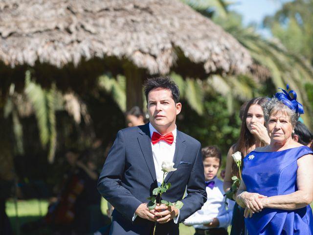 La boda de Fede y Rubén en Valencia, Valencia 10