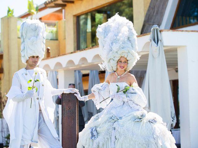 La boda de Fede y Rubén en Valencia, Valencia 11