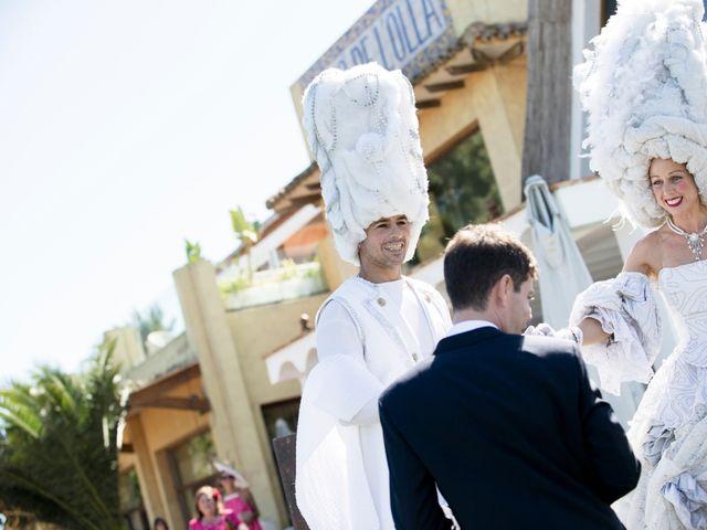 La boda de Fede y Rubén en Valencia, Valencia 12