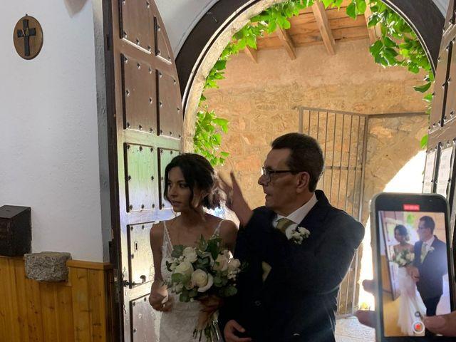 La boda de Juan Carlos  y Maria en Cercedilla, Madrid 5