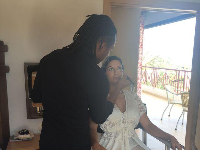La boda de Daniel y Elena  en Arrecife, Las Palmas 7