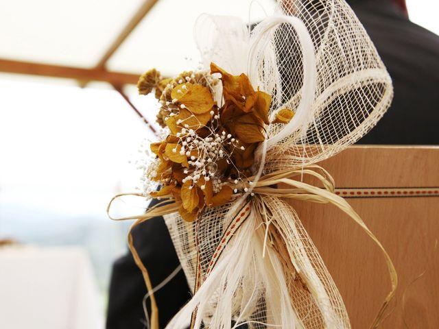 La boda de Erlantz y Karlota en Larrabetzu, Vizcaya 10