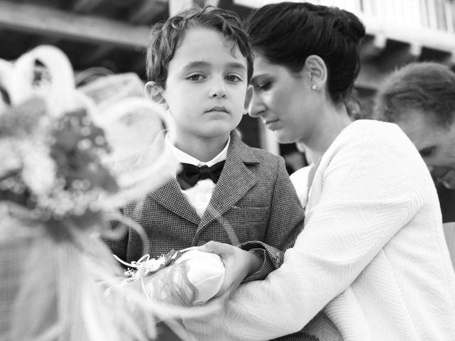 La boda de Erlantz y Karlota en Larrabetzu, Vizcaya 12