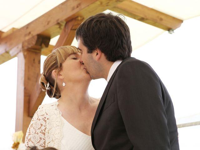 La boda de Erlantz y Karlota en Larrabetzu, Vizcaya 18