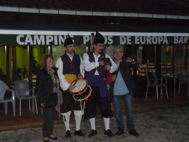 La boda de Carles y Eva en Cangas De Onis, Asturias 3