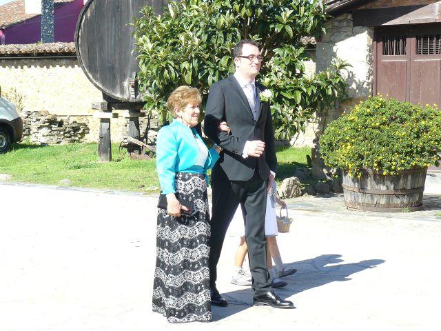 La boda de Carles y Eva en Cangas De Onis, Asturias 7