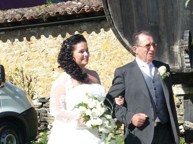 La boda de Carles y Eva en Cangas De Onis, Asturias 8