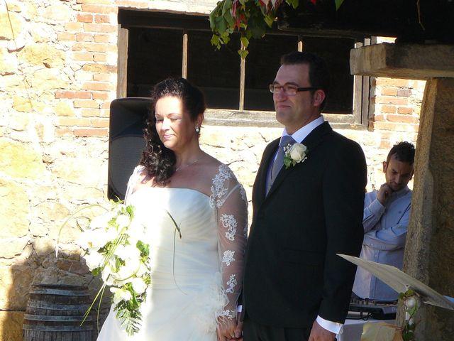 La boda de Carles y Eva en Cangas De Onis, Asturias 9
