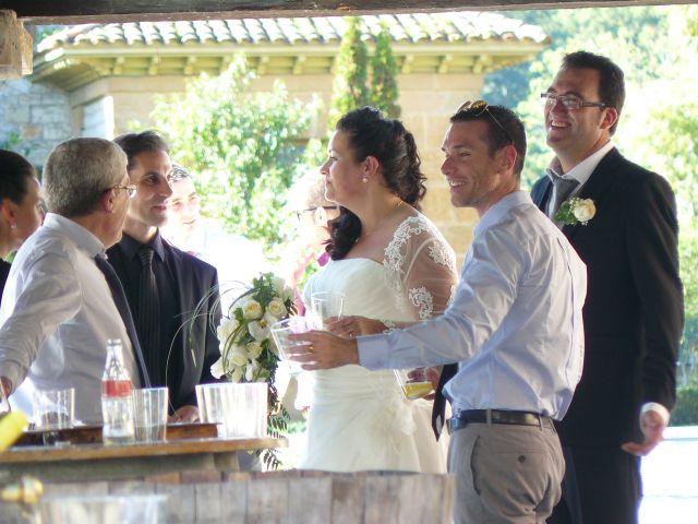 La boda de Carles y Eva en Cangas De Onis, Asturias 11