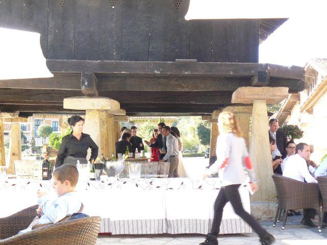 La boda de Carles y Eva en Cangas De Onis, Asturias 12