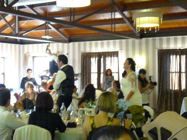 La boda de Carles y Eva en Cangas De Onis, Asturias 18
