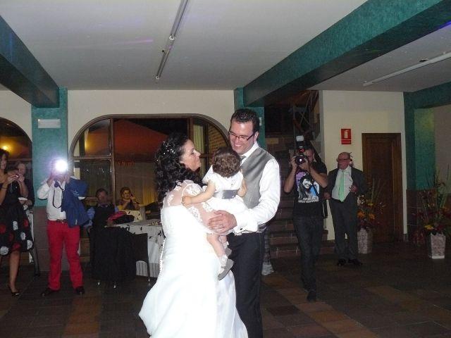 La boda de Carles y Eva en Cangas De Onis, Asturias 21