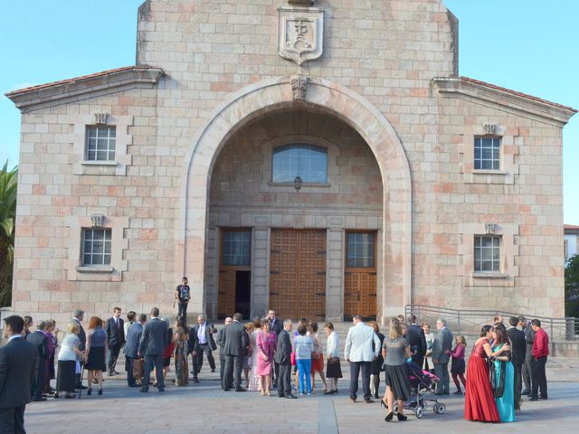 La boda de Carles y Eva en Cangas De Onis, Asturias 29