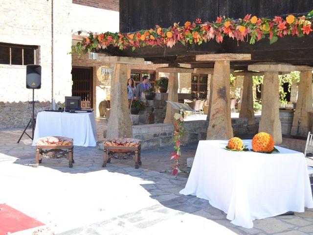 La boda de Carles y Eva en Cangas De Onis, Asturias 31