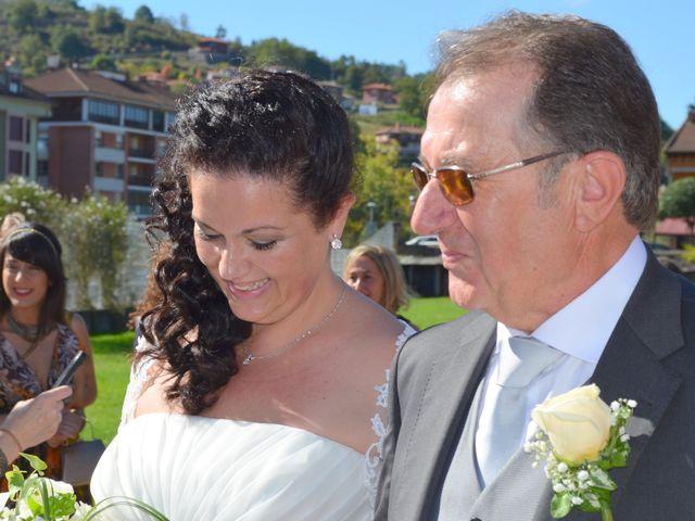 La boda de Carles y Eva en Cangas De Onis, Asturias 33