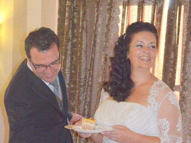 La boda de Carles y Eva en Cangas De Onis, Asturias 38
