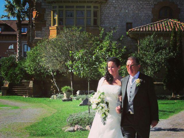 La boda de Carles y Eva en Cangas De Onis, Asturias 47