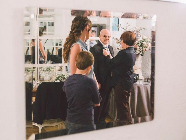 La boda de David y Mónica en Torrelles De Llobregat, Barcelona 10