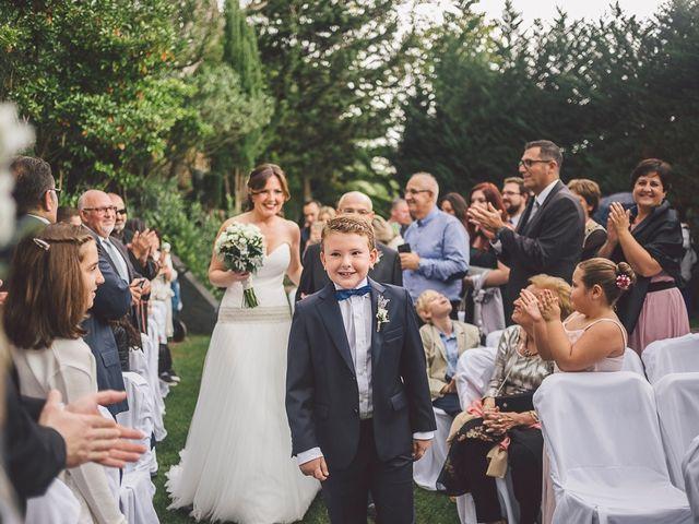 La boda de David y Mónica en Torrelles De Llobregat, Barcelona 21