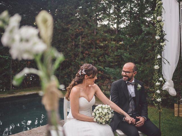 La boda de David y Mónica en Torrelles De Llobregat, Barcelona 22