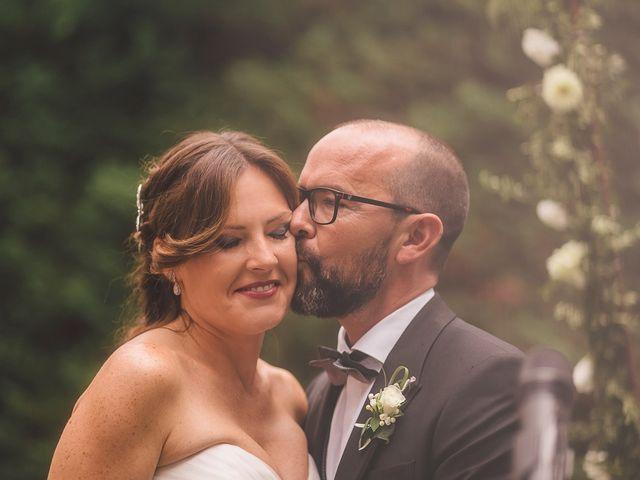La boda de David y Mónica en Torrelles De Llobregat, Barcelona 27