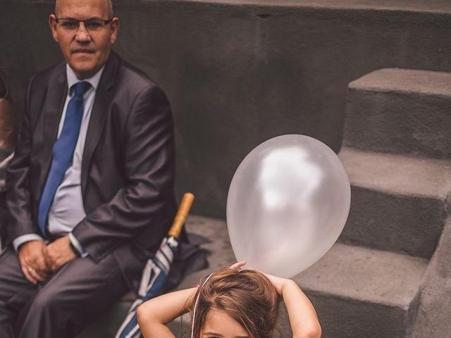 La boda de David y Mónica en Torrelles De Llobregat, Barcelona 28