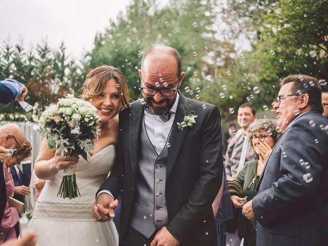 La boda de David y Mónica en Torrelles De Llobregat, Barcelona 31