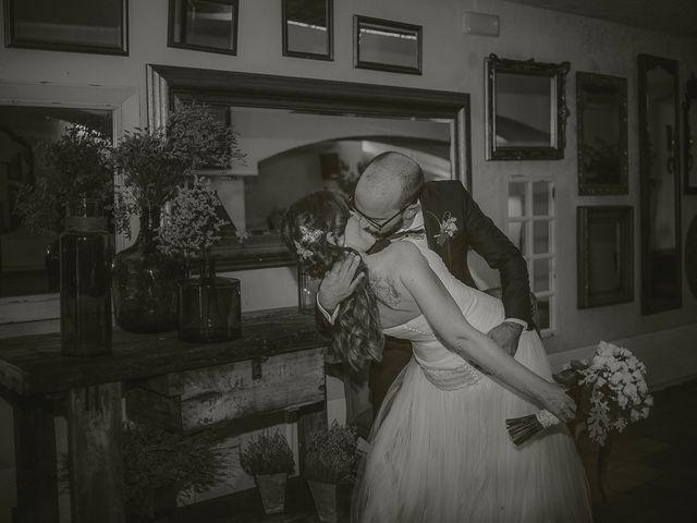 La boda de David y Mónica en Torrelles De Llobregat, Barcelona 34