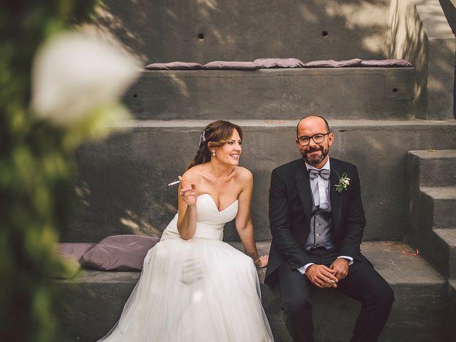 La boda de David y Mónica en Torrelles De Llobregat, Barcelona 36