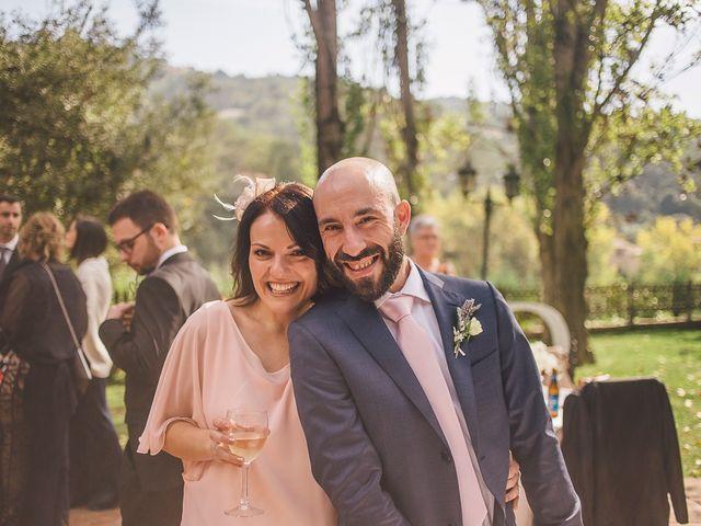 La boda de David y Mónica en Torrelles De Llobregat, Barcelona 38