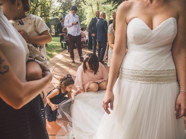 La boda de David y Mónica en Torrelles De Llobregat, Barcelona 41