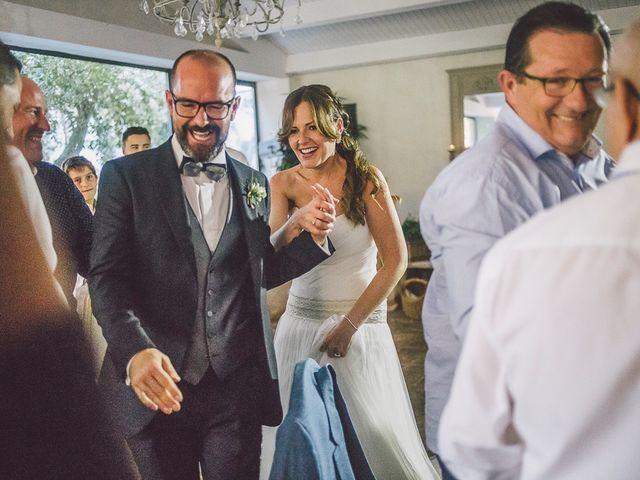 La boda de David y Mónica en Torrelles De Llobregat, Barcelona 45