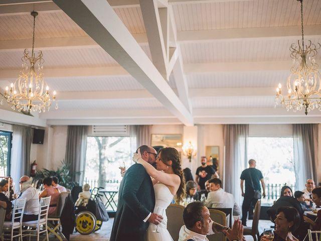 La boda de David y Mónica en Torrelles De Llobregat, Barcelona 46