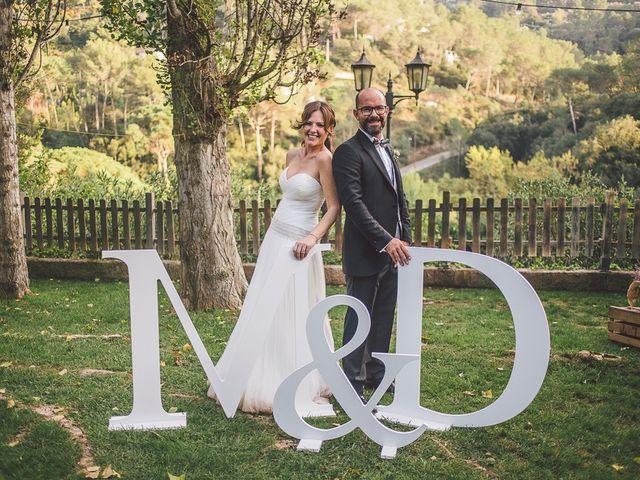 La boda de David y Mónica en Torrelles De Llobregat, Barcelona 47