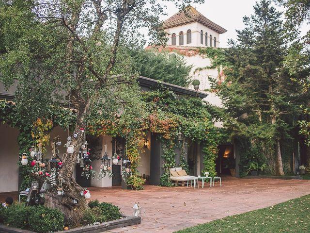 La boda de David y Mónica en Torrelles De Llobregat, Barcelona 49