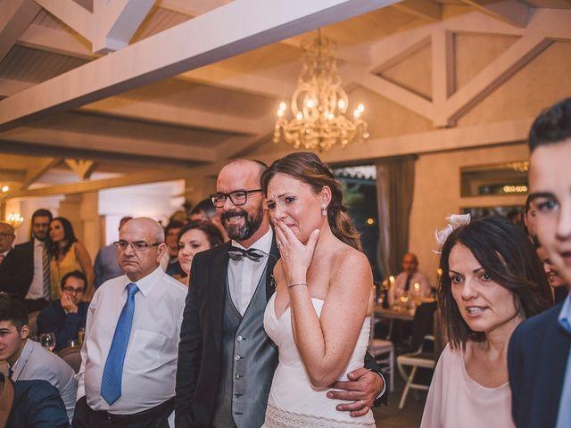 La boda de David y Mónica en Torrelles De Llobregat, Barcelona 50