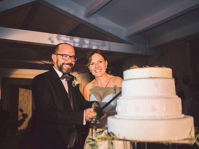 La boda de David y Mónica en Torrelles De Llobregat, Barcelona 51