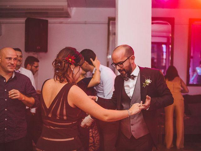 La boda de David y Mónica en Torrelles De Llobregat, Barcelona 55