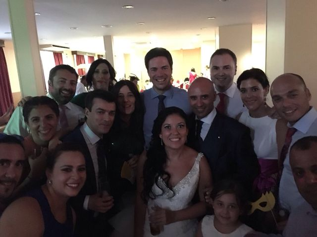 La boda de Manuel y Sandra en El Puerto De Santa Maria, Cádiz 5