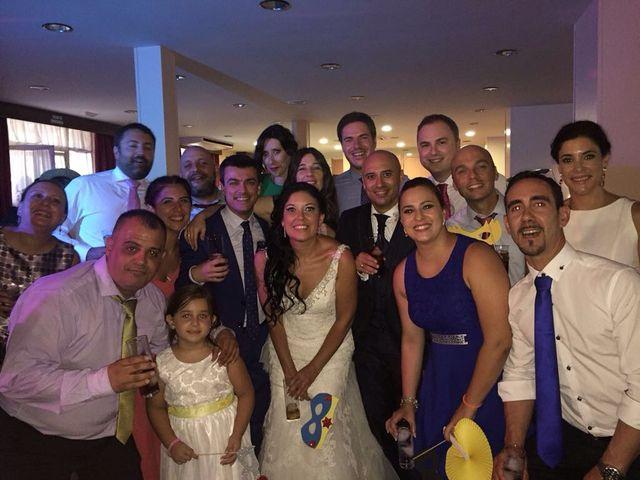 La boda de Manuel y Sandra en El Puerto De Santa Maria, Cádiz 6
