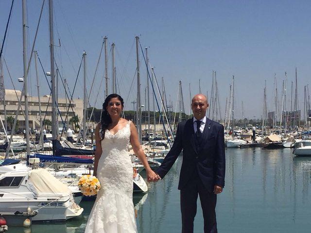 La boda de Manuel y Sandra en El Puerto De Santa Maria, Cádiz 7