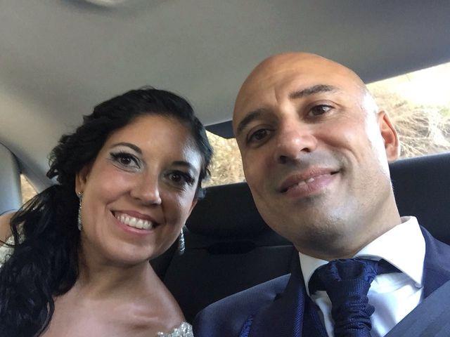 La boda de Manuel y Sandra en El Puerto De Santa Maria, Cádiz 8