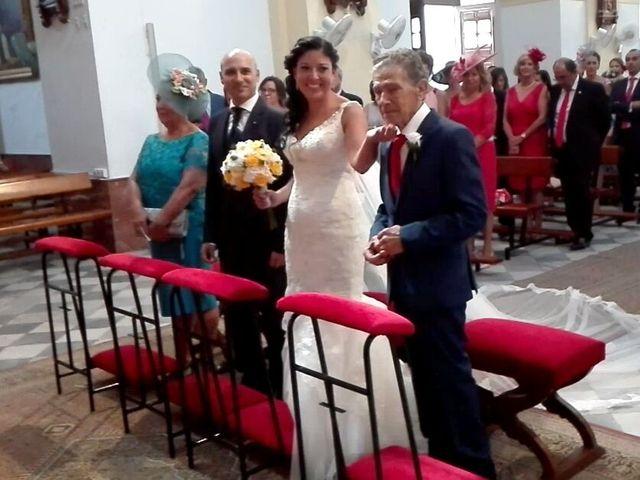 La boda de Manuel y Sandra en El Puerto De Santa Maria, Cádiz 9