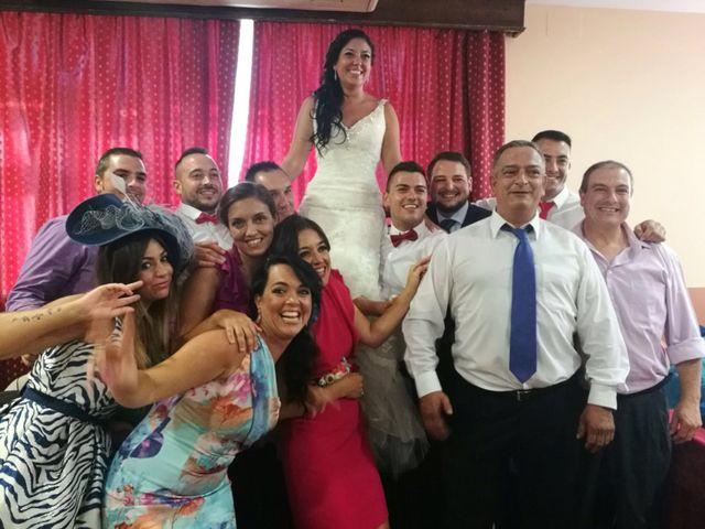 La boda de Manuel y Sandra en El Puerto De Santa Maria, Cádiz 10